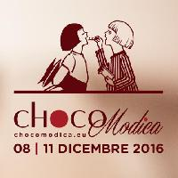 Chocobarocco 2016