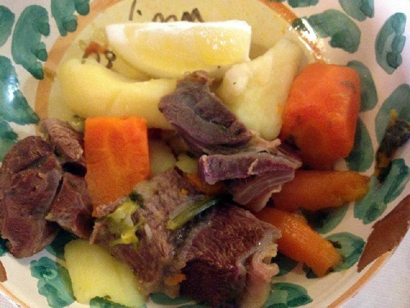 Primi piatti con legumi