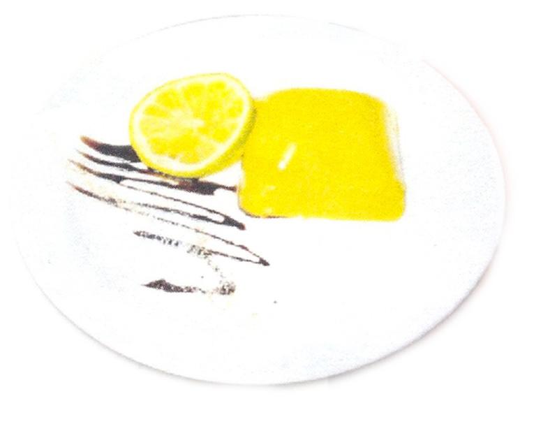 Biancomangiare al Limone