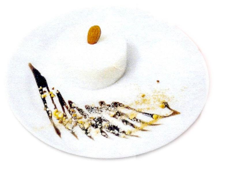 Biancomangiare alla Mandorla