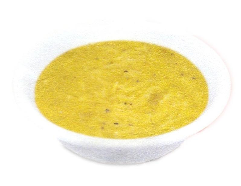 Pasta Co Maccu