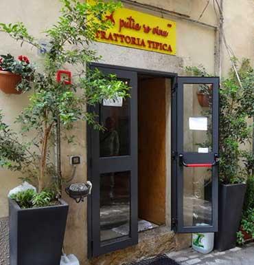 miglior ristorante tipico siciliano